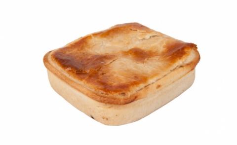 Plain Pie